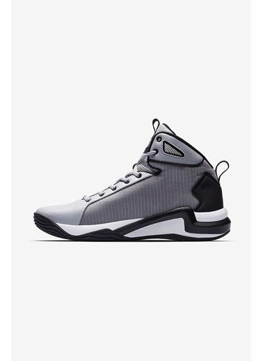 Lescon Basketbol Ayakkabısı Gri